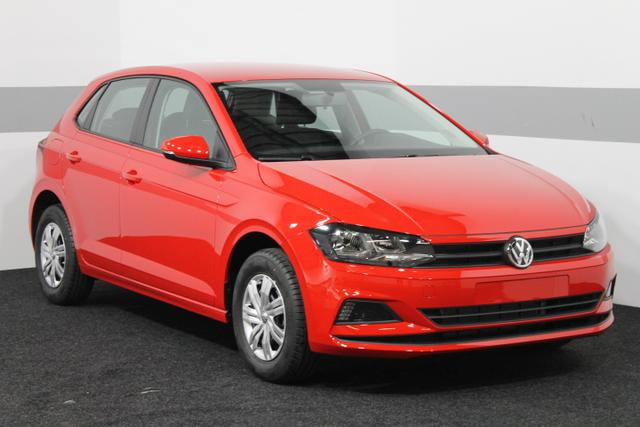 Volkswagen Polo - Trendline Plus FRONTASSIST COMPOSITION COLOUR KLIMA