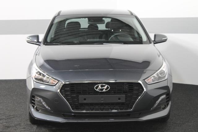 Hyundai i30 - STYLE KLIMAAUTOMATIK TEMPOMAT PDC SMART SENSE