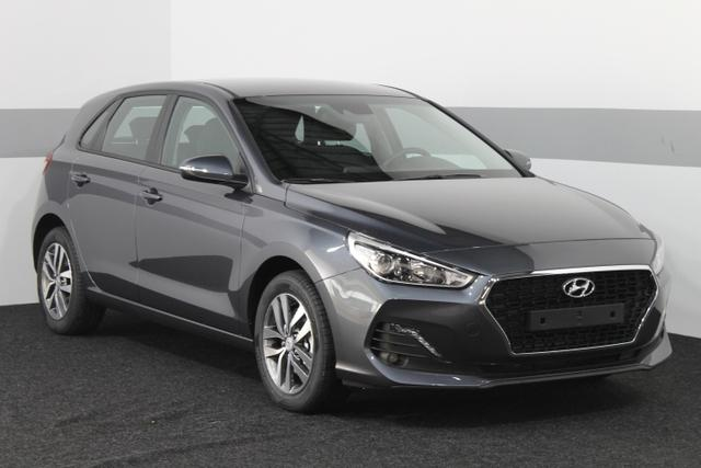 Hyundai i30 - STYLE KLIMAAUTOMATIK PDC TEMPOMAT ALU BLUETOOTH
