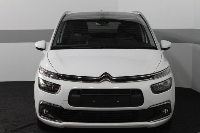 Citroën Grand C4 Picasso - Business 7Sitze Klimaautomatik AppleCarPl 16Alu Massagefunktion