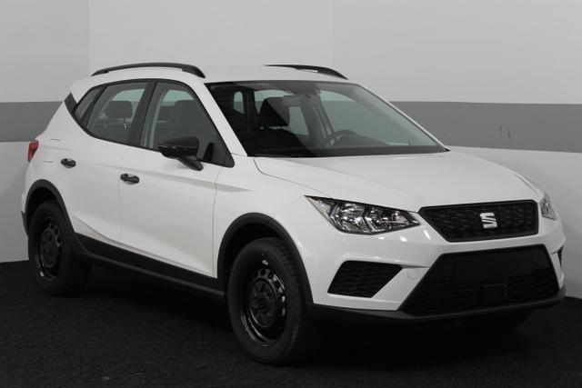 EU-Neuwagen Grosshändler SEAT Arona - REFERENCE RADIO KLIMA EL.PAKET BLUETOOTH MF-LENKRAD