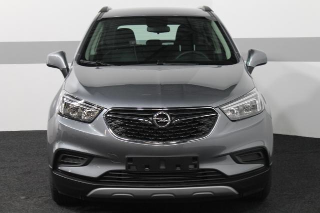 Opel Mokka X - ESSENTIA RADIO KLIMA BLUETOOTH EL. PAKET