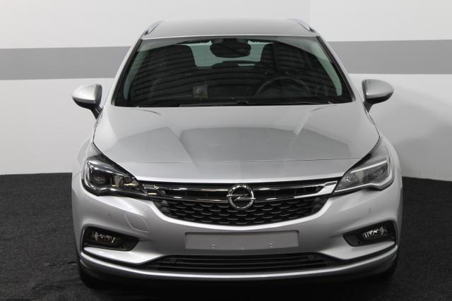 Opel Astra - INNOVATION PDC v+h TEMPOMAT KEYLESS El. Heckklappe