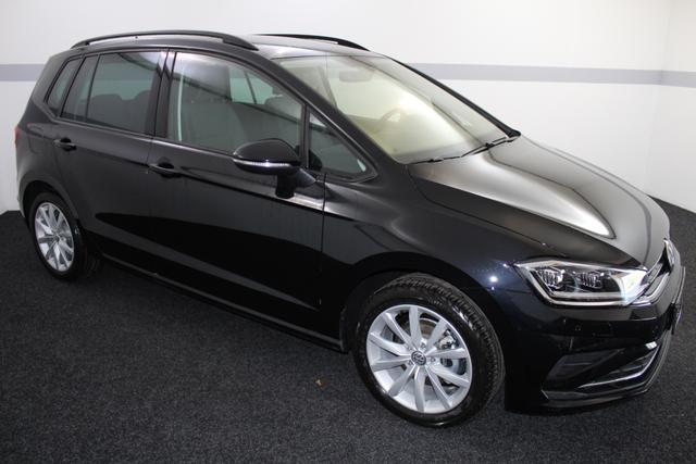 Volkswagen Golf Sportsvan COMFORTLINE FACELIFT NAVI LED ACC SHZ PDC V+h Rückfahrkamera