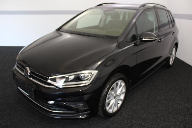 Volkswagen Golf Sportsvan - COMFORTLINE NAVI LED ACC SHZ PDC V h Rückfahrkamera Lagerfahrzeug