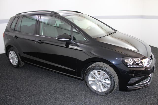 Volkswagen Golf Sportsvan - COMFORTLINE FACELIFT DSG NAVI ACC SHZ DAB PDC v+h Licht/Regensensor