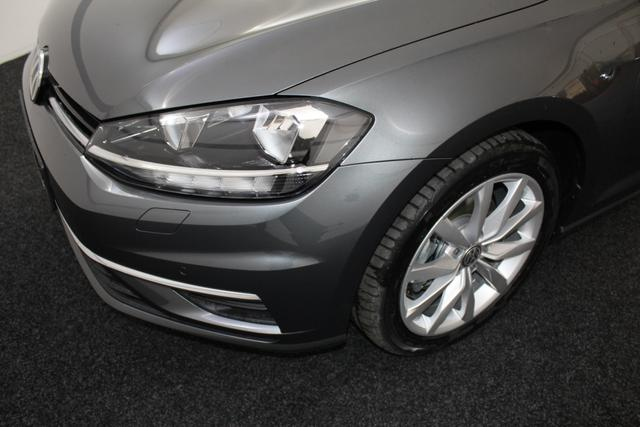 Volkswagen Golf Variant Comfortline ACC SHZ PDC v+h Rückfahrkamera KLIMAAUTOMATIK