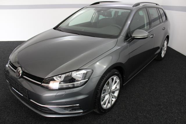 Volkswagen Golf Variant - Comfortline KLIMAAUTOMATIK ACC SHZ PDC v+h Rückfahrkamera