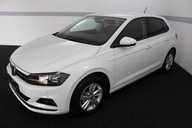 Volkswagen Polo - COMFORT EDITION SHZ PDC v+h Licht/Regensensor MF-Lederlenkrad