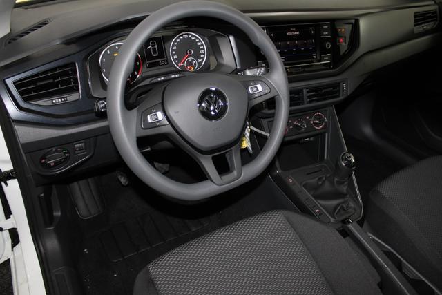 Volkswagen Polo TREND EDITION PDC v+h KLIMA RADIO EL.PAKET BLUETOOTH