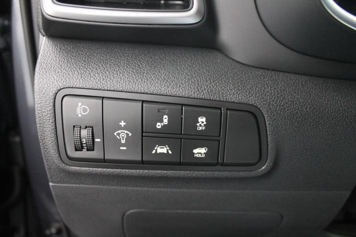 Haken-Auto-Radio im Haus