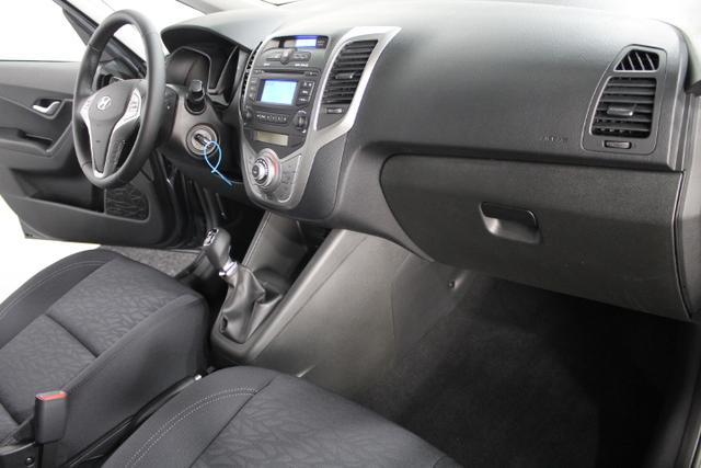 Hyundai ix20 Life PLUS RADIO KLIMAAUTOMATIK EL.PAKET BLUETOOTH