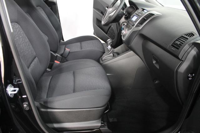 Hyundai ix20 Life PLUS RADIO KLIMAAUTOMATIK EL.PAKET