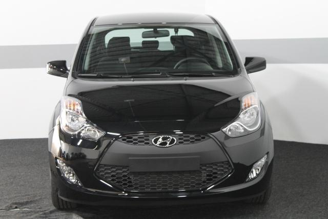 Hyundai ix20 - Life PLUS RADIO KLIMAAUTOMATIK EL.PAKET BLUETOOTH
