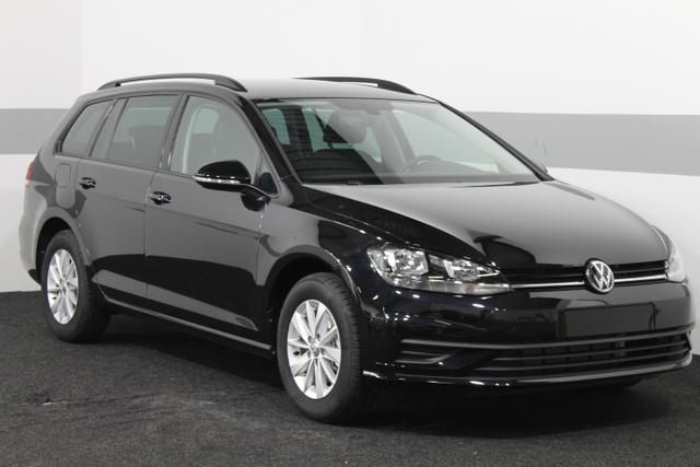 Volkswagen Golf Variant - Trendline NAVI LED PDC v h MF-Lederlenkrad Licht/Regensensor ALU Lagerfahrzeug