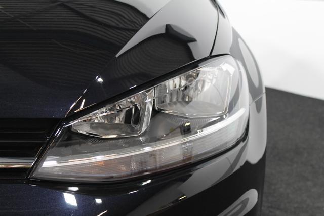 Volkswagen Golf Variant Trendline PDC v+h Licht/Regensensor RADIO KLIMA BLUETOOTH