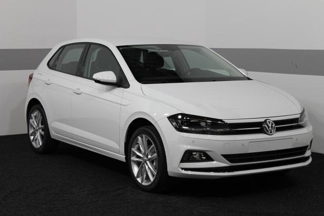 Volkswagen Polo - EDITION STYLE ACC SHZ LED RFK ParkPilot ALU KLIMAAUTOMATIK