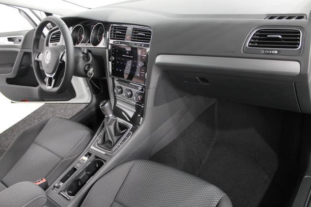 Volkswagen Golf Variant Trendline RADIO KLIMA EL.PAKET Licht/Regensensor BLUETOOTH