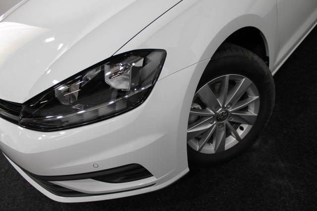 Volkswagen Golf Variant Trendline RADIO KLIMA EL.PAKET PDC v+h ALU Licht/Regensensor BLUETOOTH