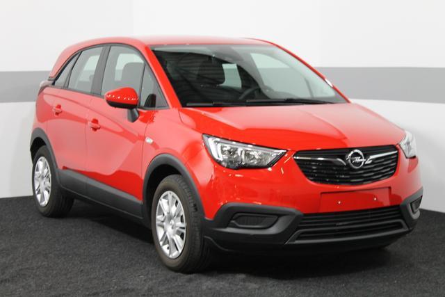 Opel Crossland X - ENJOY PDC RADIO KLIMA EL.PAKET
