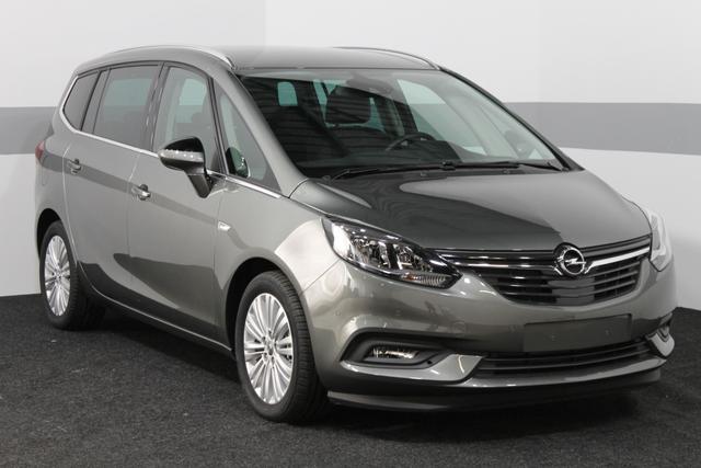 Opel Zafira - Innovation 7-SITZE ACC NAVI RFK KLIMAAUTOMATIK