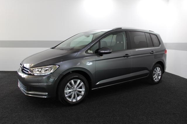 Volkswagen Touran - COMFORTLINE 7-Sitzer DSG NAVI LED ACC PDC v+h SHZ