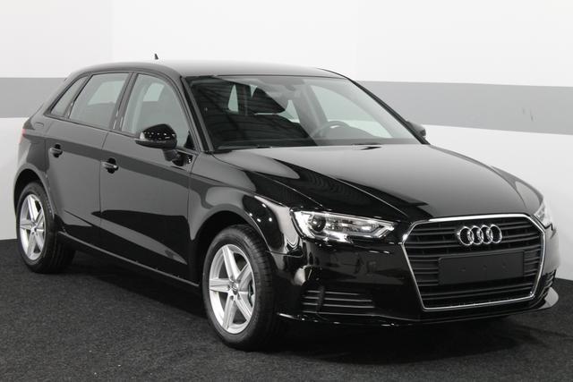 Audi A3 Sportback - 30 TDI Business MMI-NAVI XENON SHZ 16ALU TEMPOMAT