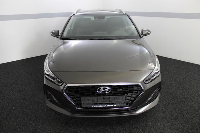 Hyundai i30 Kombi - Premium FULL LED KLIMAAUTOMATIK SHZ SMART-KEY