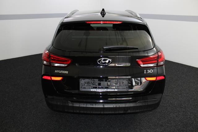 Hyundai i30 Kombi Premium FULL LED KLIMAAUTOMATIK SHZ SMART-KEY