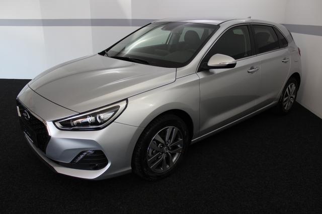 Hyundai i30 - Premium FULL LED KLIMAAUTOMATIK SHZ SMART-KEY Lagerfahrzeug