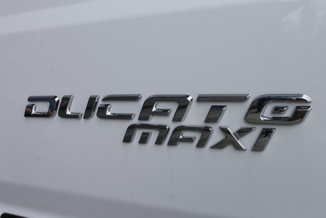 Fiat Ducato 2.3 Multijet 150 KLIMA TEMPOMAT EL.PAKET