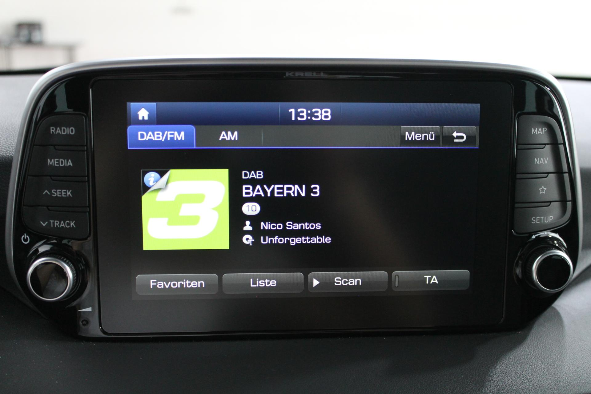 Hyundai hidden menu. Source: autowelt-simon.de