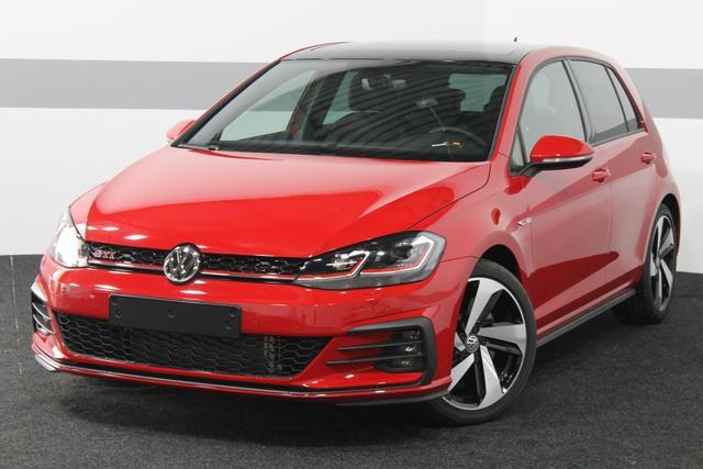 Volkswagen Golf - GTI PERFORMANCE DSG NAVI PANORAMA ACC SHZ LED KEYLESS DYNAUDIO
