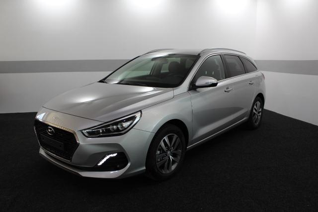 Lagerfahrzeug Hyundai i30 Kombi - Premium FULL LED KLIMAAUTOMATIK SHZ SMART-KEY