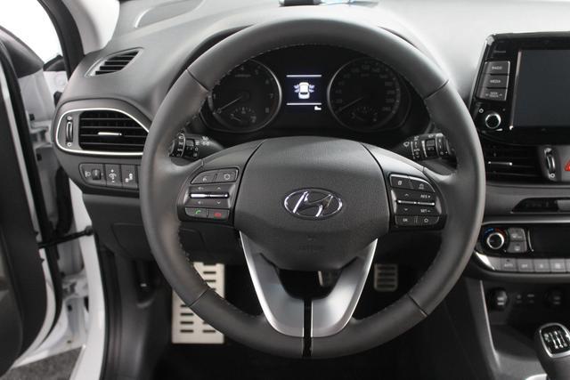 Hyundai i30 Premium FULL LED KLIMAAUTOMATIK SHZ SMART-KEY