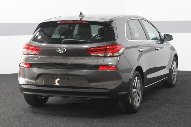 Hyundai i30 Premium FULL LED KLIMAAUTOMATIK SHZ SMART-KEY