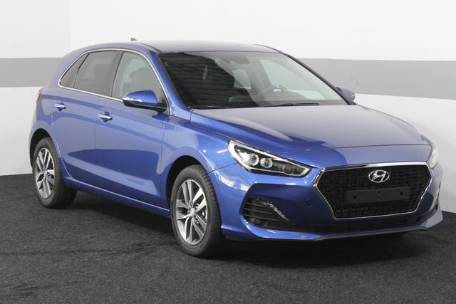 Hyundai i30 - Premium FULL LED KLIMAAUTOMATIK SHZ SMART-KEY