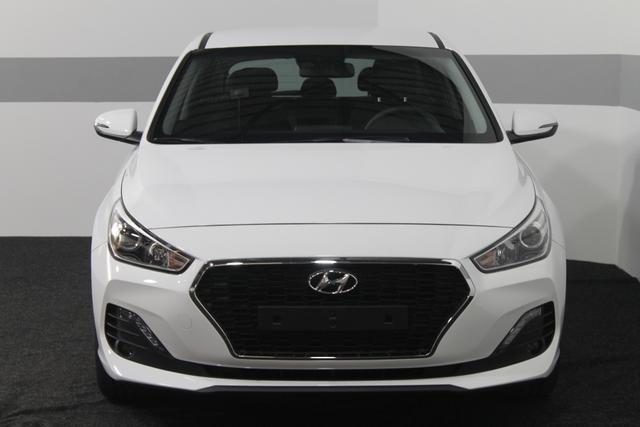 Hyundai i30 - STYLE KLIMAAUTOMATIK TEMPOMAT Rückfahrkamera SMART SENSE