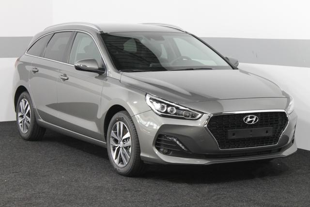 Hyundai i30 Kombi - Premium FULL LED KLIMAAUTOMATIK SHZ SMART-KEY Lagerfahrzeug