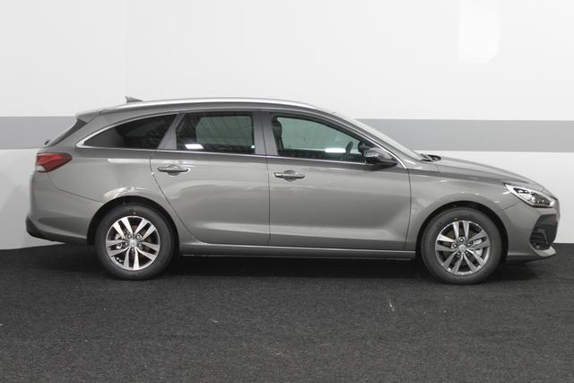 Hyundai i30 Wagon Premium FULL LED KLIMAAUTOMATIK SHZ SMART-KEY