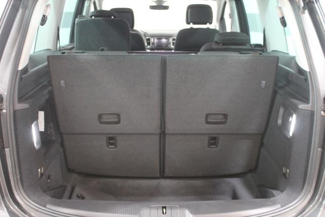 Seat Alhambra Xcellence 7-Sitzer DSG NAVI KESSY SHZ ParkAssist EL.Heckklappe