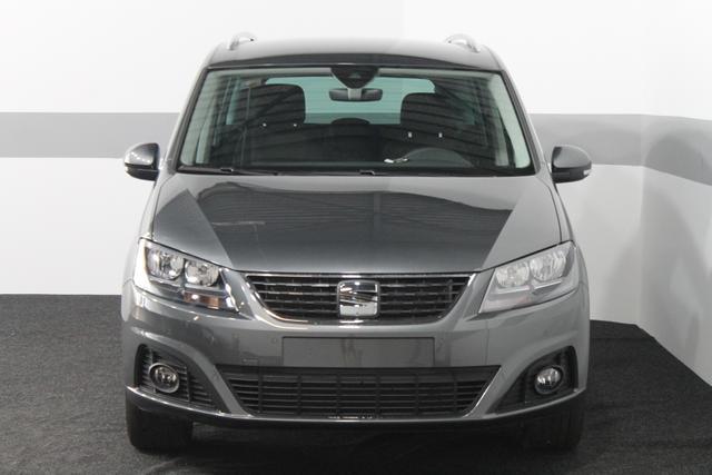 Seat Alhambra - Xcellence 7-Sitzer DSG NAVI KESSY SHZ ParkAssist EL.Heckklappe
