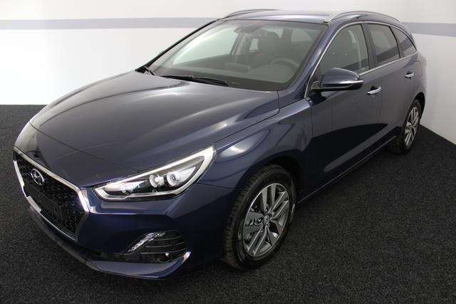 Hyundai i30 Wagon - Premium FULL LED KLIMAAUTOMATIK SHZ SMART-KEY