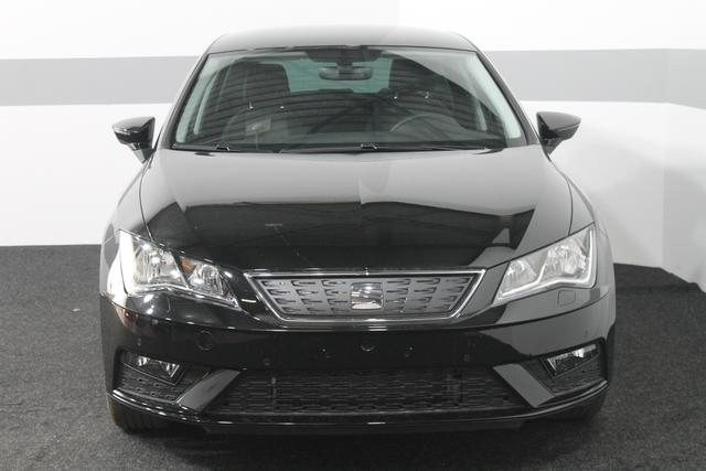 Seat Leon - Style DSG NAVI PDC v+h SHZ ALARM KLIMAAUTOMATIK TEMPOMAT