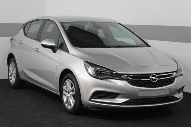 Opel Astra - ENJOY KLIMAAUTOMATIK PDC v+h TEMPOMAT Licht/Regensensor