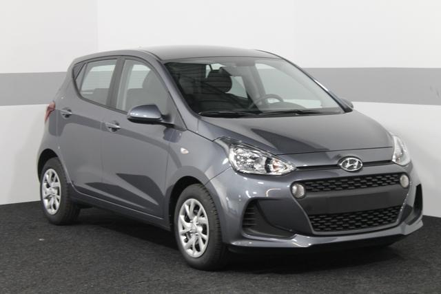 Hyundai EU i10 - ACCESS RADIO KLIMA EL. PAKET