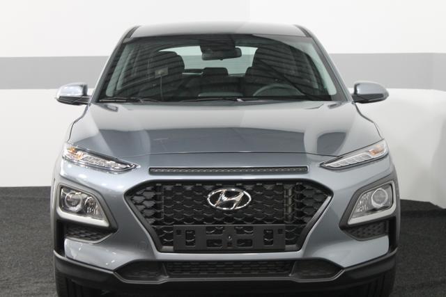 Hyundai Kona - Trend KLIMA RADIO TEMPOMAT BLUETOOTH LKA DAW