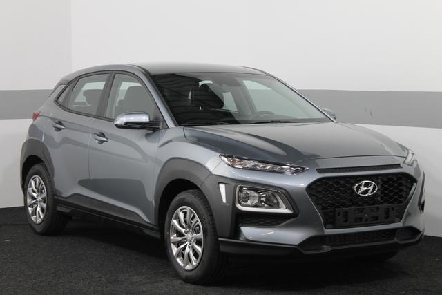 Hyundai Kona - Trend KLIMA TEMPOMAT BLUETOOTH LKA DAW Vorlauffahrzeug kurzfristig verfügbar
