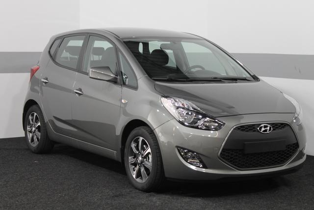 Hyundai ix20 - Life PLUS RADIO KLIMAAUTOMATIK EL.PAKET