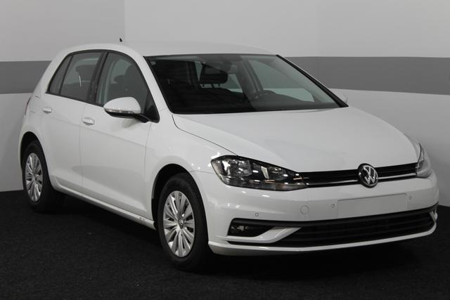 Volkswagen Golf - EDITION PLUS KLIMAAUTOMATIK ParkPilot Bluetooth Lederlenkrad